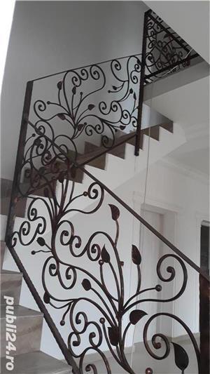 executam garduri, balustrada,usi, metalice, Timisoara - imagine 2