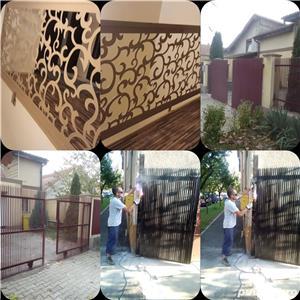 executam garduri, balustrada,usi, metalice, Timisoara - imagine 1