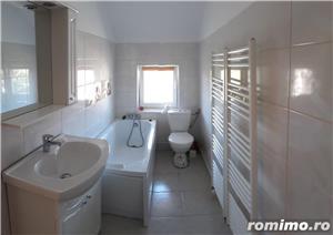 850 EUR / luna - Jumatate de duplex Calea Girocului (Strada Diminetii) - imagine 12