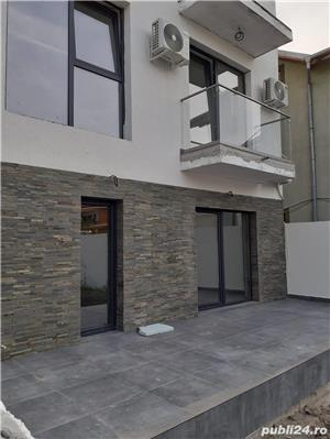Vila Finalziata_gradina mare_loc parcare_zona rezidentiala_Comision 0% - imagine 6