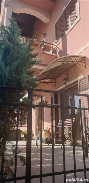 Vila/Casa de vanzare ideala pt. investitii + 530Mp teren - imagine 6
