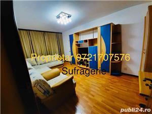 Proprietar apartament 2 camere zona chisinau - imagine 6