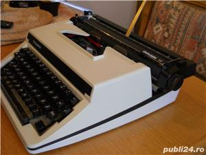 Masina de scris TRIUMPH Gabriele 12 - imagine 4