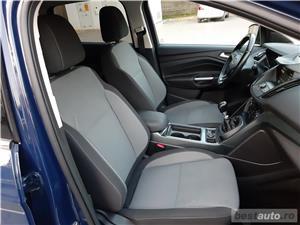 Ford Kuga 1.5 tdci (2017) Business - New Model- 79.797 km - Navi-Face-Lift - 120 Cp - EURO 6  - imagine 6
