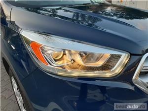 Ford Kuga 1.5 tdci (2017) Business - New Model- 79.797 km - Navi-Face-Lift - 120 Cp - EURO 6  - imagine 19