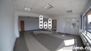 Spatiu birouri 100 mp, parter, zona Stefan cel Mare - imagine 1