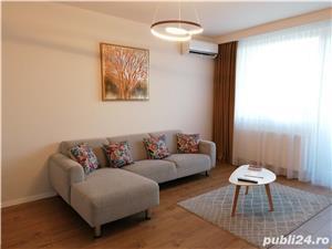 Dau în chirie în regim hotelier apartament în centru 3 camere aflat lângă Aquapark Nymphaea  - imagine 2