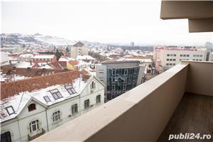 Dau în chirie în regim hotelier apartament în centru 3 camere aflat lângă Aquapark Nymphaea  - imagine 7
