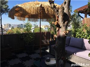 Apartment with a Terrace - Dorobantilor Avenue - Bucharest - imagine 7