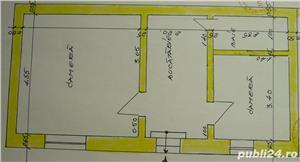 Ultracentral vand/schimb apartament cu doua camere sau schimb cu teren/casa - imagine 6