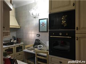 Apartment with a Terrace - Dorobantilor Avenue - Bucharest - imagine 11