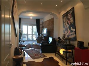 Apartment with a Terrace - Dorobantilor Avenue - Bucharest - imagine 12