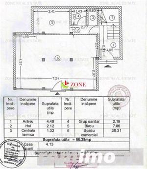 Vila White, Decebal, ideal business sau investitie - imagine 19
