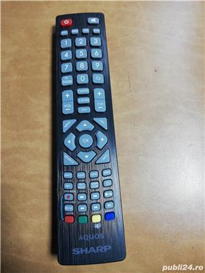 Telecomanda TV Sharp LC-32HI3012E - imagine 1