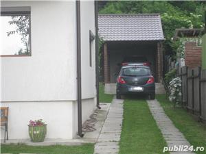 De vanzare casa langa padure - imagine 4