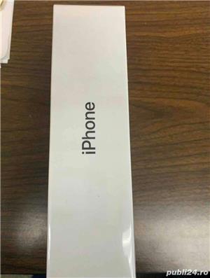 iPhone XS Max 256 GB Space Gray Neverlocked, Nou, Sigilat - imagine 3