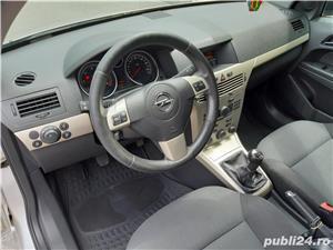 Opel asta H - imagine 6