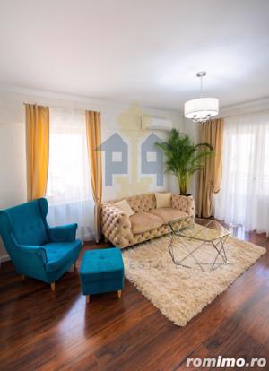 Apartament, 2 camere, lux, Copou-Aleea Sadoveanu - imagine 5
