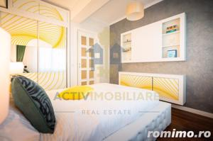 Apartament, 2 camere, lux, Copou-Aleea Sadoveanu - imagine 9