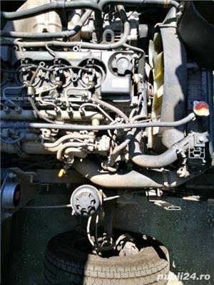 Nissan Atleon Frigorific / Variante - imagine 2