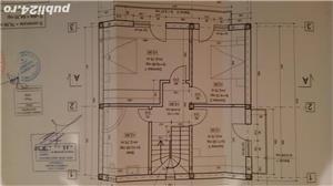 Casa Corbeanca 168mp cu 500mp curte amenajata - imagine 7