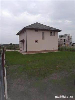 Casa Corbeanca 168mp cu 500mp curte amenajata - imagine 6