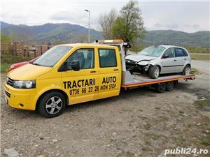 Tractari Auto Non-Stop - Transport Marfuri Caransebes - imagine 9