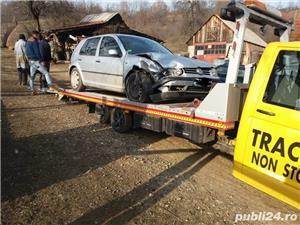 Tractari Auto Non-Stop - Transport Marfuri Caransebes - imagine 2