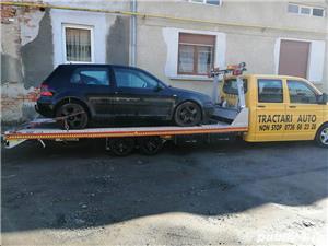 Tractari Auto Non-Stop - Transport Marfuri Caransebes - imagine 3