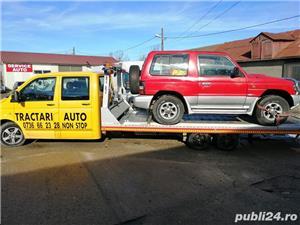 Tractari Auto Non-Stop - Transport Marfuri Caransebes - imagine 7