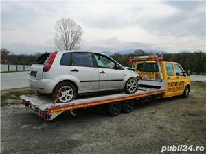 Tractari Auto Non-Stop - Transport Marfuri Caransebes - imagine 11