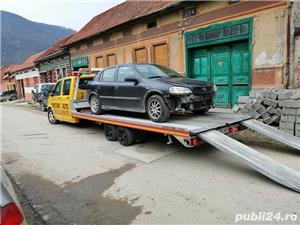 Tractari Auto Non-Stop - Transport Marfuri Caransebes - imagine 4