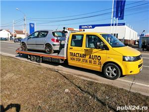 Tractari Auto Non-Stop - Transport Marfuri Caransebes - imagine 14