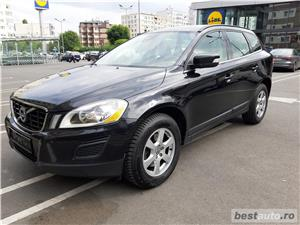 Volvo XC60 - Momentum - Diesel - Manual - 140 cp - Euro 5  - imagine 2