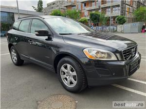 Volvo XC60 - Momentum - Diesel - Manual - 140 cp - Euro 5  - imagine 1