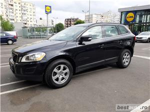 Volvo XC60 - Momentum - Diesel - Manual - 140 cp - Euro 5  - imagine 18