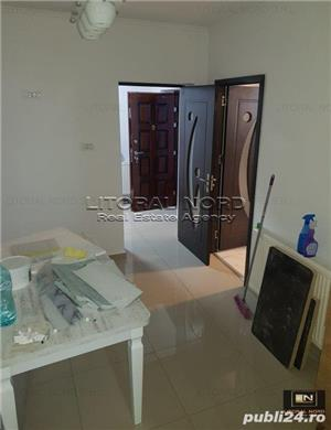 Tomis Mall, apartament 3 camere, 69mp, renovat, mobilat, centrala gaze - imagine 8