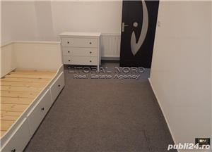 Tomis Mall, apartament 3 camere, 69mp, renovat, mobilat, centrala gaze - imagine 5