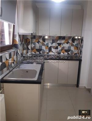Tomis Mall, apartament 3 camere, 69mp, renovat, mobilat, centrala gaze - imagine 10