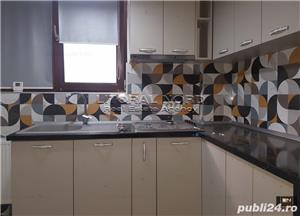 Tomis Mall, apartament 3 camere, 69mp, renovat, mobilat, centrala gaze - imagine 9