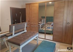 Tomis Mall, apartament 3 camere, 69mp, renovat, mobilat, centrala gaze - imagine 2