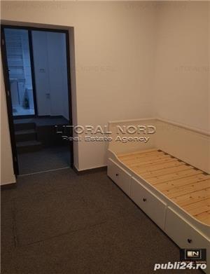 Tomis Mall, apartament 3 camere, 69mp, renovat, mobilat, centrala gaze - imagine 6