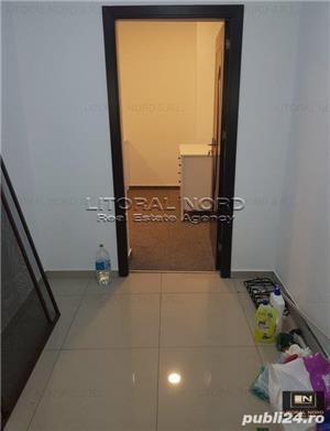 Tomis Mall, apartament 3 camere, 69mp, renovat, mobilat, centrala gaze - imagine 11