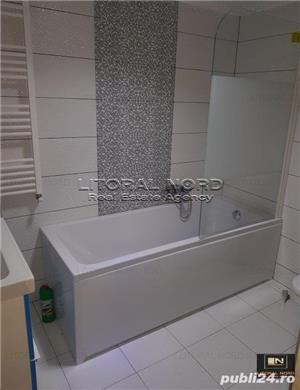 Tomis Mall, apartament 3 camere, 69mp, renovat, mobilat, centrala gaze - imagine 13