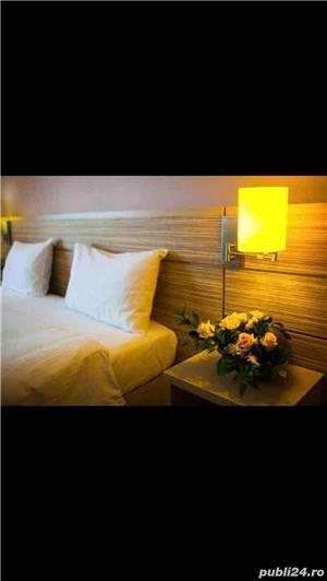 Regim Hotelier Rin Grand Hotel 3 ore  - imagine 3