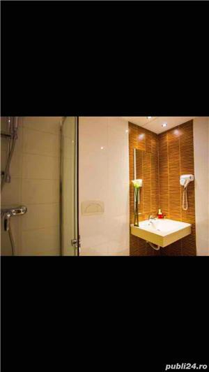 Regim Hotelier Rin Grand Hotel 3 ore  - imagine 8