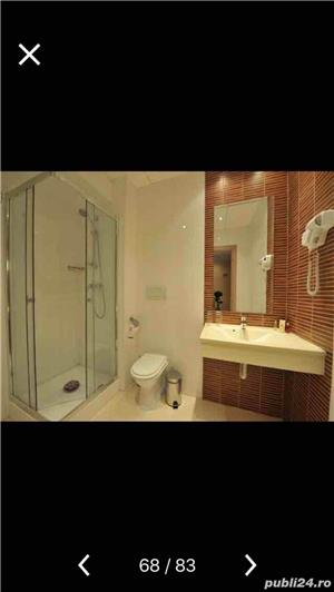 Regim Hotelier Rin Grand Hotel 3 ore  - imagine 4
