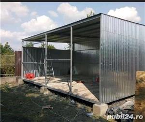 Confecționam container  modulare - imagine 1