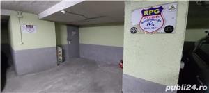 Parcare motocicletă subsol Obor sector 2 - imagine 4