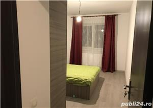 decomandat cu 2 camere in Tomis Nord  - imagine 5